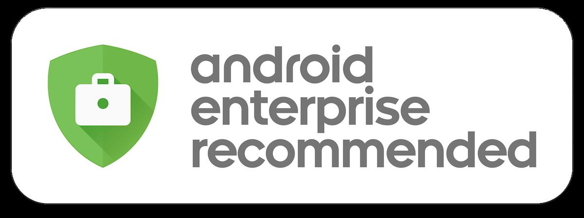 Aktuelles Betriebssystem Android