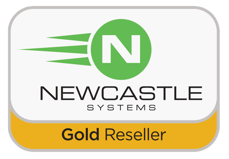 newcastlesystems reseller logo